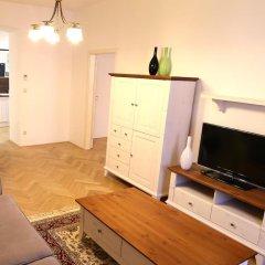 Апарт-Отель Vyšehradská 25 Прага комната для гостей