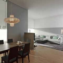 Отель Bom Sucesso Design Resort Leisure & Golf 5* Коттедж Делюкс фото 6