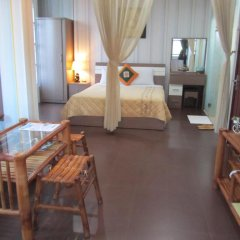 Апартаменты Little Home Nha Trang Apartment комната для гостей фото 3