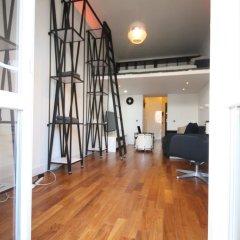 Отель Powisle Residence Улучшенные апартаменты фото 11