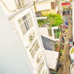 Giang Son 1 Hotel фото 4