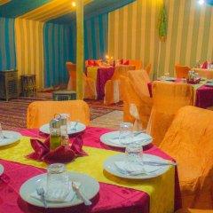 Отель Auberge Sahara Garden Марокко, Мерзуга - отзывы, цены и фото номеров - забронировать отель Auberge Sahara Garden онлайн питание