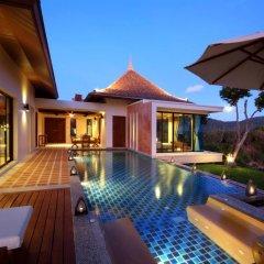 Отель Crown Lanta Resort & Spa 5* Вилла Премиум фото 2