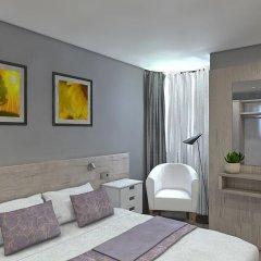 Отель Casa Alberto ванная
