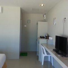 Отель Lanta A&J Klong Khong Beach 3* Бунгало фото 17