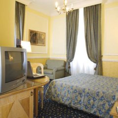 Hotel Giglio dell'Opera 3* Двухместный номер с различными типами кроватей фото 11