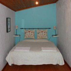 Отель Quinta da Azervada de Cima Коттедж с различными типами кроватей фото 19
