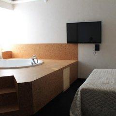 Отель Мелиот 4* Студия фото 11