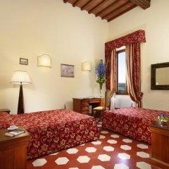 Отель Villa Sabolini 4* Стандартный номер с различными типами кроватей фото 8