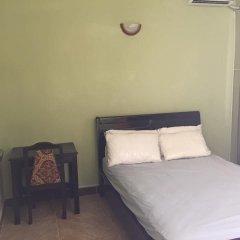 Отель WS Diamond Hotel of Kono Сьерра-Леоне, Койду - отзывы, цены и фото номеров - забронировать отель WS Diamond Hotel of Kono онлайн комната для гостей фото 2
