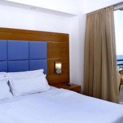 Отель Sunshine Rhodes 4* Улучшенный номер с различными типами кроватей фото 3