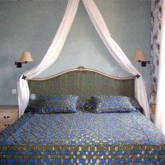 Отель Hacienda Los Jinetes 4* Люкс с различными типами кроватей фото 5