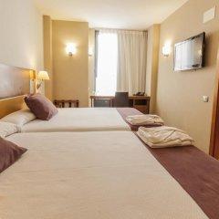 Отель Evenia Rocafort 3* Номер с различными типами кроватей фото 19