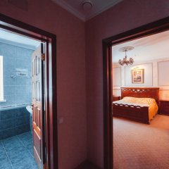 Гостиница Немчиновка-парк 4* Стандартный номер с 2 отдельными кроватями фото 3