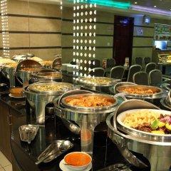 Oasis Deira Hotel питание фото 3