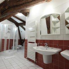 Отель Old Town Residence 3* Апартаменты с различными типами кроватей фото 8