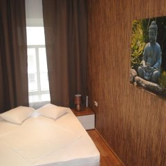 Сити Комфорт Отель 3* Стандартный номер с двуспальной кроватью фото 3