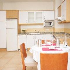 Отель Apartahotel Albufera Апартаменты с различными типами кроватей фото 3