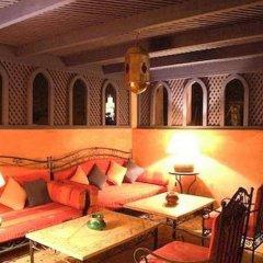 Отель Dar Al Kounouz Марокко, Марракеш - отзывы, цены и фото номеров - забронировать отель Dar Al Kounouz онлайн фото 9