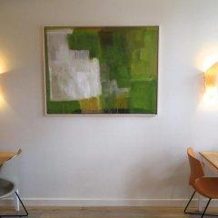 Отель B&B Den Witten Leeuw удобства в номере фото 2