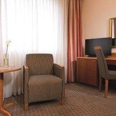 Leonardo Hotel Düsseldorf City Center 4* Номер Комфорт с разными типами кроватей фото 2