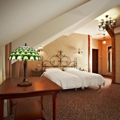 Hotel Justus 4* Полулюкс с различными типами кроватей фото 7