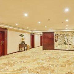 Отель Zhongshan Tianhong Hotel Китай, Чжуншань - отзывы, цены и фото номеров - забронировать отель Zhongshan Tianhong Hotel онлайн помещение для мероприятий
