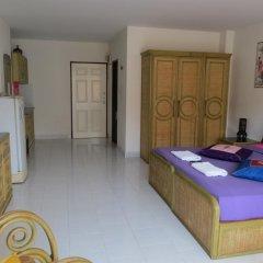 Апартаменты View Talay 1b Serviced Apartments Улучшенные апартаменты фото 10