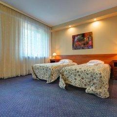Hotel Pod Grotem 2* Номер Комфорт с двуспальной кроватью фото 4