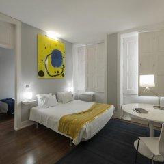 Отель Cosme Guesthouse 4* Апартаменты разные типы кроватей фото 5