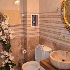 Отель Sweet Home 2 Apartment Болгария, Солнечный берег - отзывы, цены и фото номеров - забронировать отель Sweet Home 2 Apartment онлайн ванная