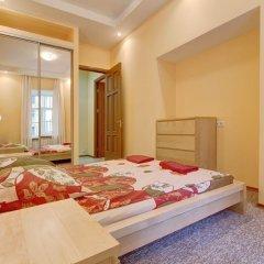Апартаменты СТН Апартаменты с различными типами кроватей фото 10