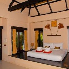 Отель Punnpreeda Beach Resort 3* Люкс с различными типами кроватей фото 3