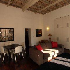Отель Ottoboni Flats Апартаменты с различными типами кроватей фото 46