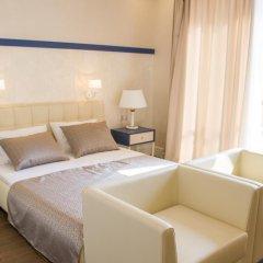 Гостиница Guest house Elizaveta Стандартный номер с двуспальной кроватью