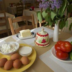 Гостиница Иерусалимская питание фото 3