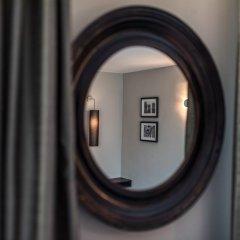 Отель Säntis Германия, Мюнхен - отзывы, цены и фото номеров - забронировать отель Säntis онлайн сейф в номере