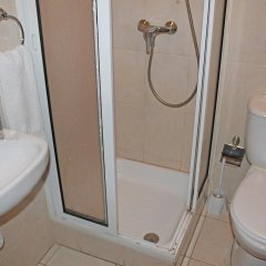 Отель Residencial Vale Formoso 3* Стандартный номер разные типы кроватей фото 3