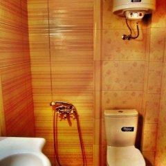 Отель Гостевой дом Ретро - 19.век Болгария, Балчик - отзывы, цены и фото номеров - забронировать отель Гостевой дом Ретро - 19.век онлайн ванная фото 2