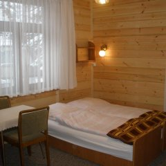 Отель Willa Jarowit Закопане комната для гостей фото 2