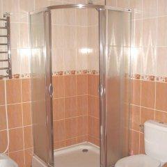 Гостиница Сахалин Стандартный номер 2 отдельными кровати фото 4