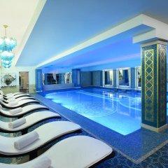 Ambassadori Hotel Tbilisi бассейн