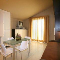 Отель Residence Sottovento 3* Студия с различными типами кроватей фото 2