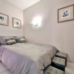 Отель Appartement Saint Germain - Quais de Seine Париж комната для гостей фото 4