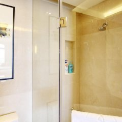 Ji'an Hotel ванная фото 3
