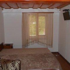 Гостиница Bunker комната для гостей фото 4