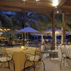 Отель Shandrani Beachcomber Resort & Spa All Inclusive