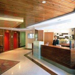 Hotel Acevi Val d'Aran интерьер отеля