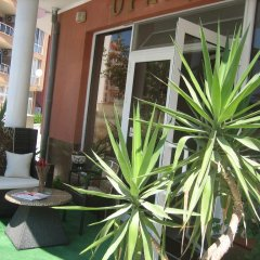 Отель Guest House Orchidea Поморие фото 2
