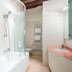 Отель Ca Cappellis B&B ванная